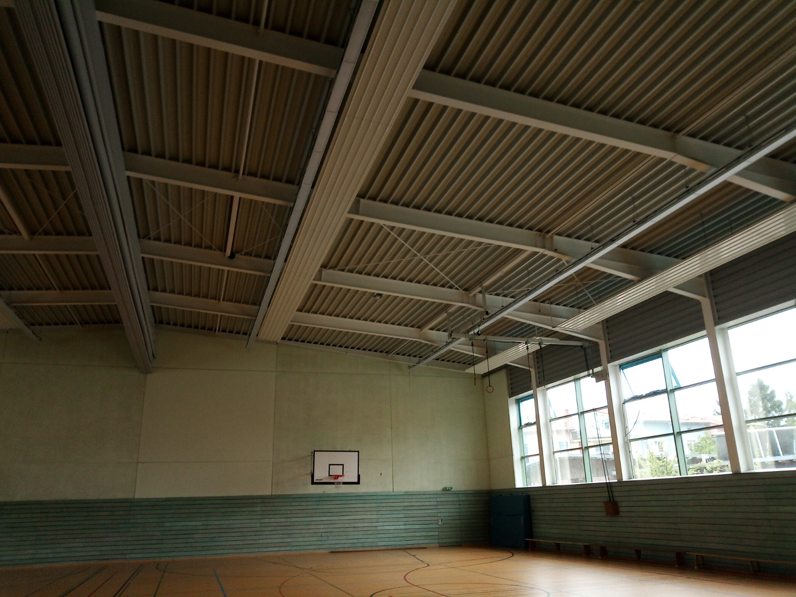 Sporthalle K03K08069